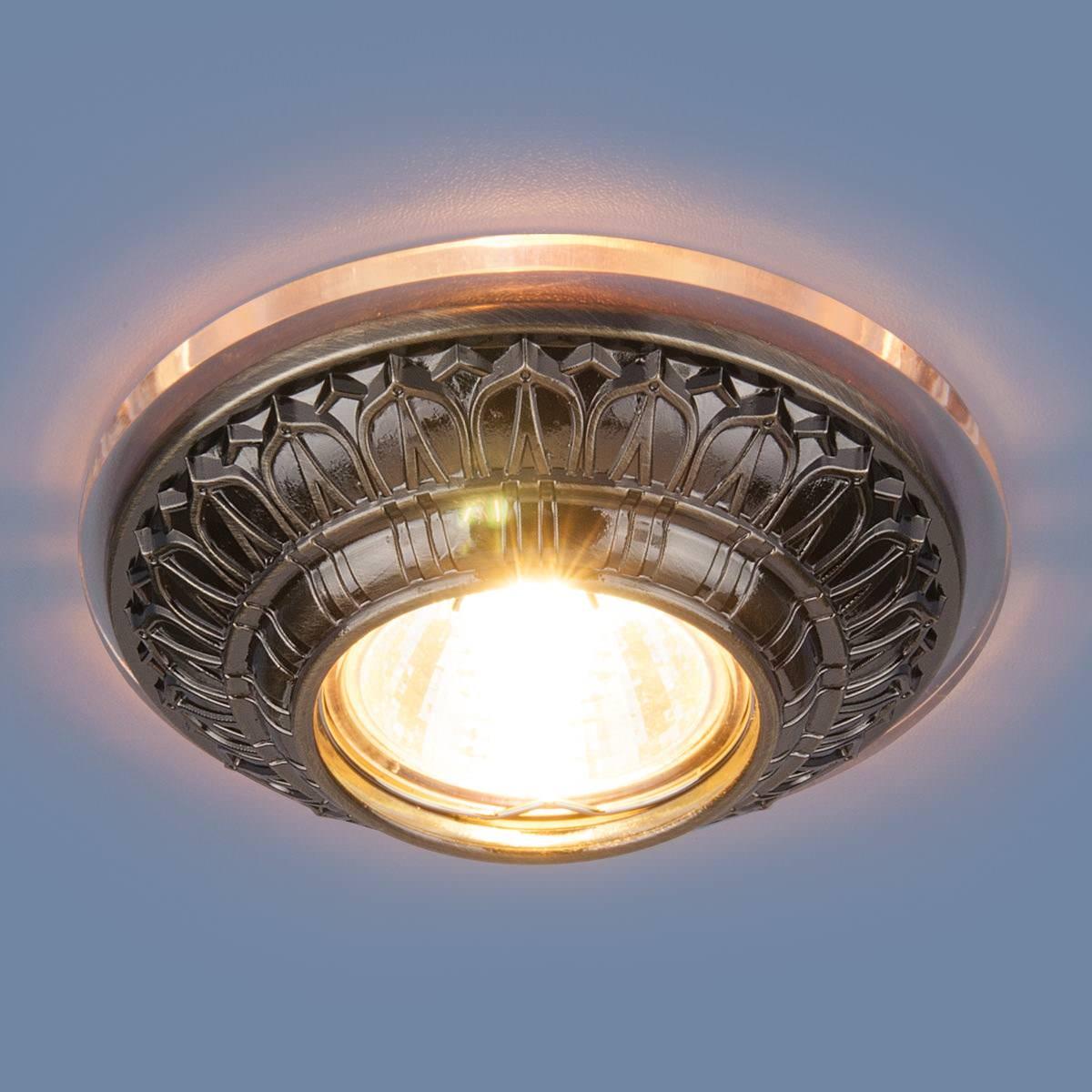 фонари на потолок фото приходом осенне-зимнего